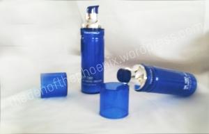 Ac toner emulsion 2