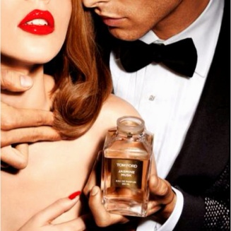 Tom Ford - Jasmine Musk