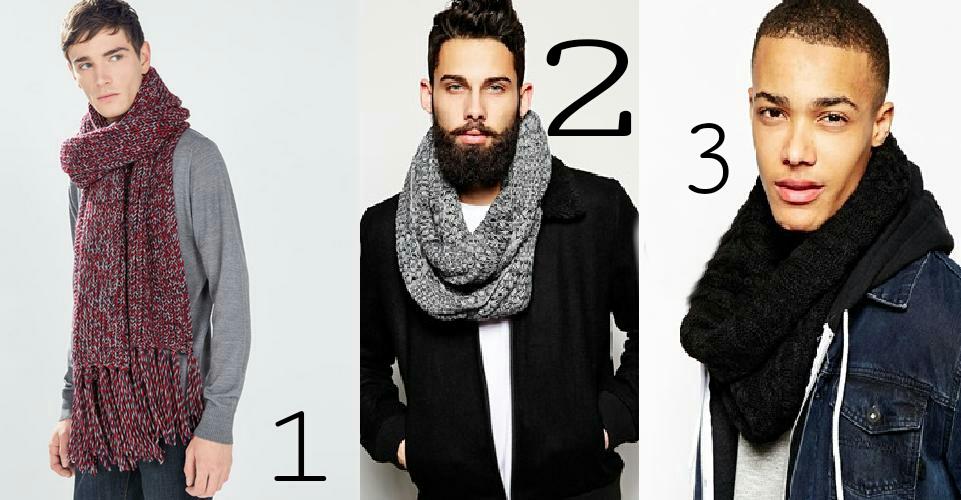 ¡Estas bufandas han llegado para quedarse! Fueron una de las grandes tendencias del pasado invierno y han crecido hasta convertirse en uno de los